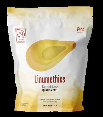 Linumethics (semi di Lino qualità oro)