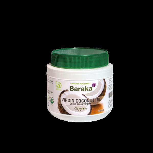 Coconut oil BIO (Cocco)